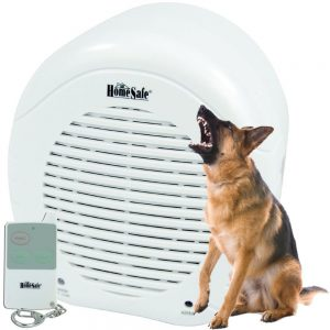 best barking dog alarm