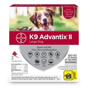 best flea tick prevention for dogs
