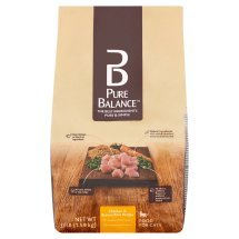 pure balance cat food review